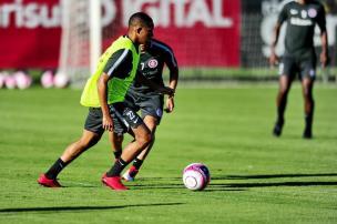 """Guilherme Becker: """"A volta da velocidade"""" Anderson Fetter/Agencia RBS"""