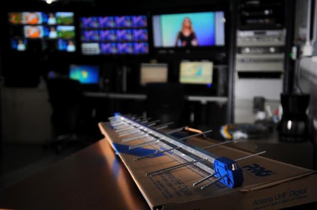 Sinal analógico de TV será desligado em 60 dias em Pelotas, Rio Grande e Santa Maria Felipe Nyland/Agencia RBS