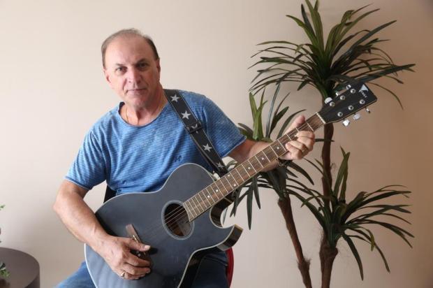 Conheça o ex-funcionário do Polo Petroquimico que investe na música Tadeu Vilani/Agencia RBS