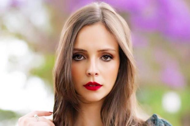 """""""BBB 18"""": conheça Ana Lúcia Vilela, noiva de Lucas e uma das protagonistas do programa Instagram/Reprodução"""