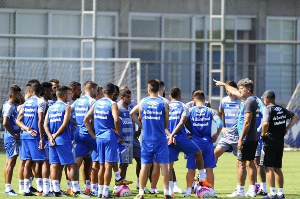 """Cacalo: """"Decisão na Serra"""" Lauro Alves/Agencia RBS"""