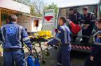 Associação Anjos do asfalto precisa de voluntários Omar Freitas/Agencia RBS