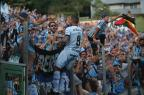 Grêmio vence o Juventude e entra no G-8 do Gauchão Tadeu Vilani/Agencia RBS