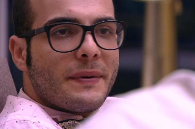 """""""BBB 18"""": Mahmoud é o sexto eliminado do programa Gshow/Reprodução"""