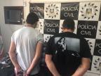 Grupo de extermínio de facção planejava matar policiais e membros da Justiça, diz polícia Polícia Civil / Divulgação/Divulgação
