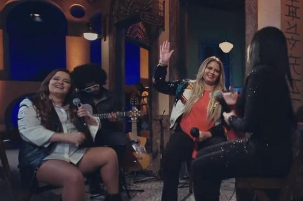 Marília Mendonça lança música em tom feminista no Dia da Mulher Reprodução/YouTube