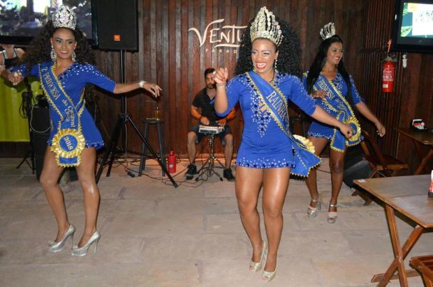 Carnaval de Guaíba ocorre neste sábado Mariana Costa/Prefeitura de Guaíba/Divulgação