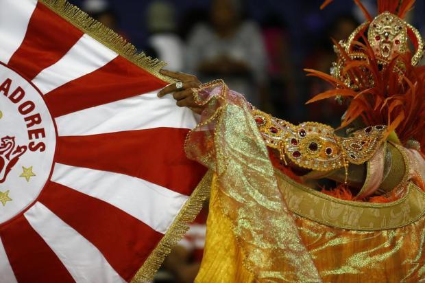 Renato Dornelles e os desfiles de Carnaval pelo Estado Camila Domingues/Especial