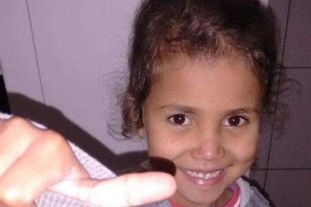 Preso suspeito de envolvimento no sumiço de menina em Caxias do Sul Arquivo pessoal/Arquivo pessoal
