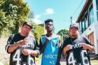 Conheça o grupo de Viamão que aposta no rap para criticar a corrupção e a violência Omar Freitas/Agencia RBS