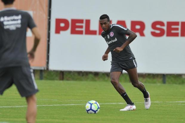 Inter buscará vaga na Copa do Brasil com Edenilson em nova posição Anselmo Cunha/Agência RBS