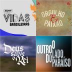Descubra o que vai acontecer nas novelas na próxima semana, dos dias 16 a 21 de abril TV Globo / Divulgação/Divulgação