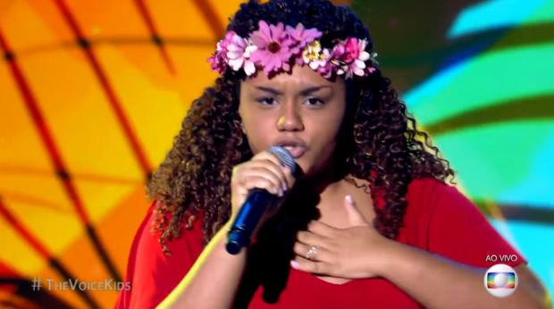 """""""The Voice Kids"""": técnicos definem times para as quartas de final Gshow / Reprodução/Reprodução"""