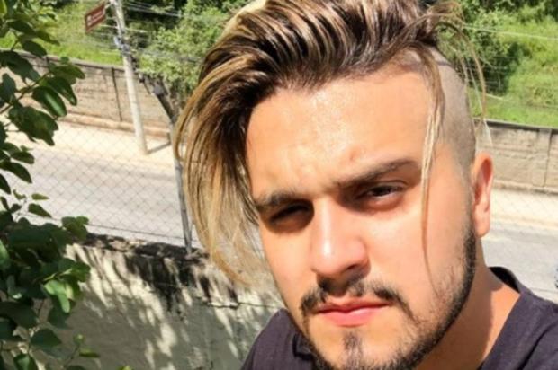 """Luan Santana é criticado por corte de cabelo: """"Fui chamado de cebola ambulante"""" Reprodução/Instagram"""