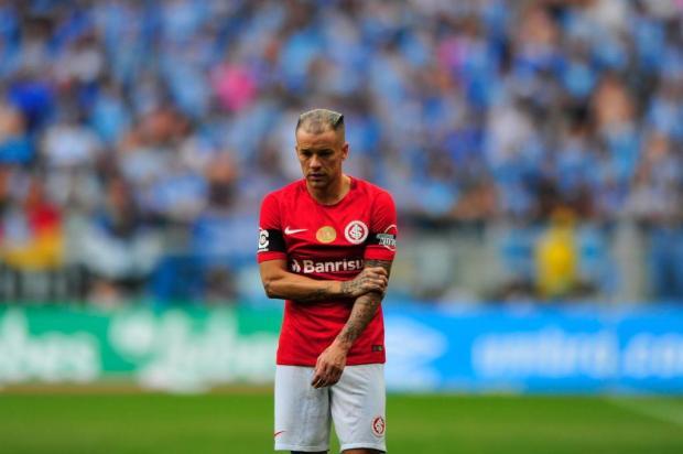 """Neto Fagundes: """"Tomara que o milagre do futebol aconteça mais uma vez"""" Anderson Fetter/Agencia RBS"""