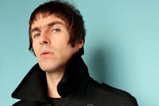 VÍDEO: Liam Gallagher abandona show no Lollapalooza Chile Divulgação/Divulgação