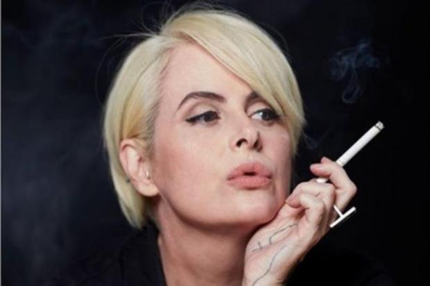 Escritora Fernanda Young morre aos 49 anos Reprodução/Instagram