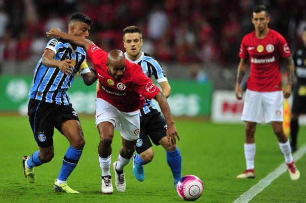 """Guerrinha: """"O Inter não pode se enganar com a vitória"""" Lauro Alves/Agencia RBS"""