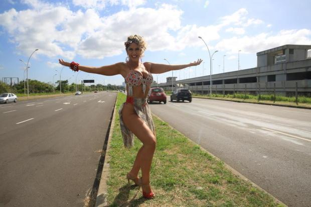Desfile das escolas de samba de Porto Alegre será em ritmo de resistência Tadeu Vilani/Agencia RBS