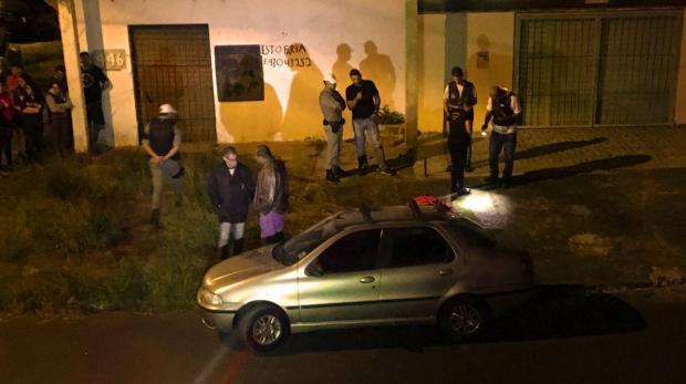 Execução de falso advogado marca sétimo assassinato em uma semana em Gravataí Gabriel Siota Ganzer / Giro de Gravataí/Giro de Gravataí