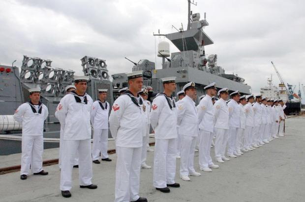 Concurso: Marinha abre 90 vagas para mulheres e homens com nível técnico Marinha do Brasil/Divulgação