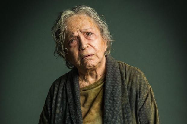 """""""O Outro Lado do Paraíso"""": Beatriz é encontrada viva e deve ajudar Clara a acabar com vilões Raquel Cunha/TV Globo/Divulgação"""