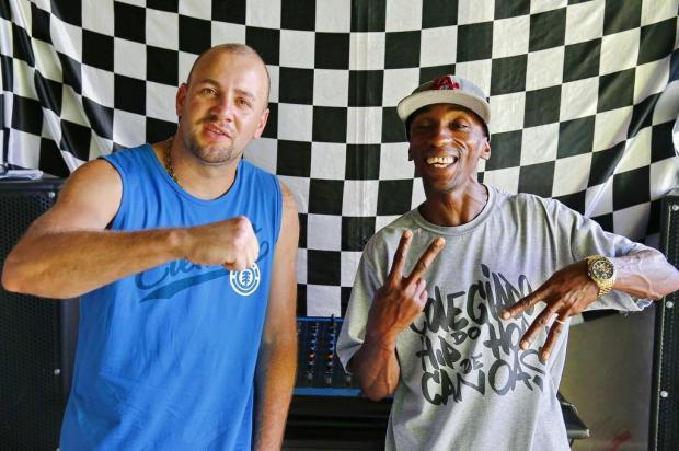 Kynto Elemento: quase duas décadas de rap de raiz Robinson Estrásulas/Agencia RBS