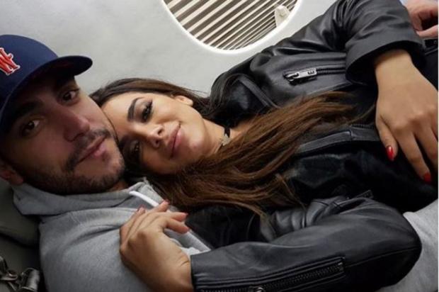 """No aniversário de Anitta, marido faz homenagem com textão: """"Mudou o Brasil"""" Instagram/Divulgação"""