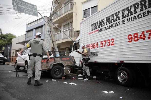 MP denuncia motorista bêbado que matou idosa na Cidade Baixa Félix Zucco/Agencia RBS