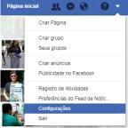 Confira o passo a passo preparado pelo Idec para proteger suas informações no Facebook Reprodução / Facebook/Facebook