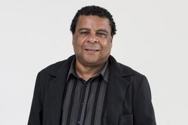 Renato Dornelles e as eleições na Bambas da Orgia Mateus Bruxel/Agencia RBS