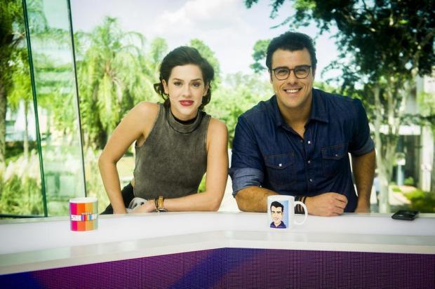 """""""Vídeo Show"""" chega ao fim na Globo João Miguel Júnior/TV Globo/Divulgação"""