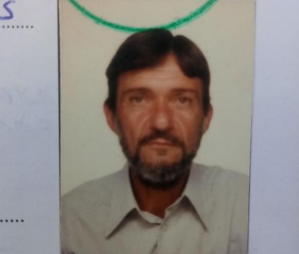 Policiais presos por morte de idoso em Alvorada negam participação no crime Arquivo pessoal / Arquivo pessoal/Arquivo pessoal