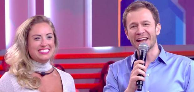 """""""BBB 18"""": Jéssica derrubou a coroa, mas foi a rainha dos memes até na eliminação TV Globo / Reprodução/Reprodução"""