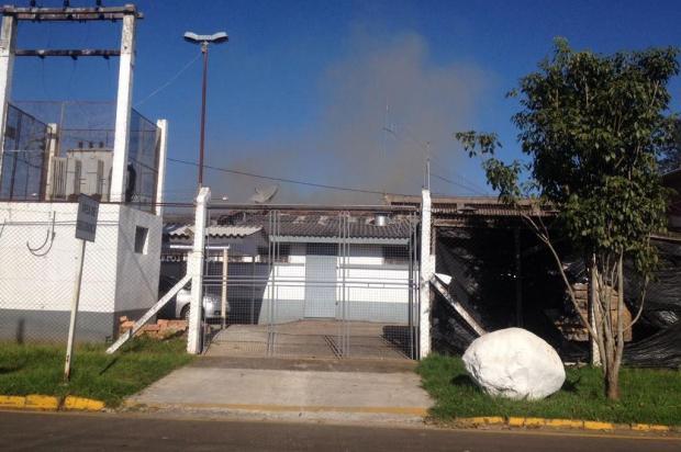 O que está por trás dos incêndios em série nas prisões gaúchas Fernando Genro/Especial