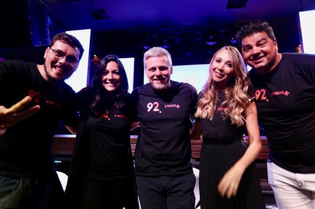 Nova rádio do Grupo RBS vai dar um carro zero: saiba como participar Jefferson Botega/Agencia RBS