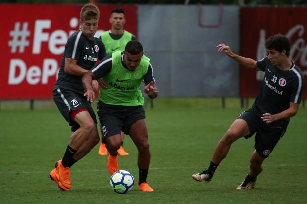 """Guerrinha: """"Inter não pode bobear contra o Bahia"""" Jefferson Botega/Agencia RBS"""