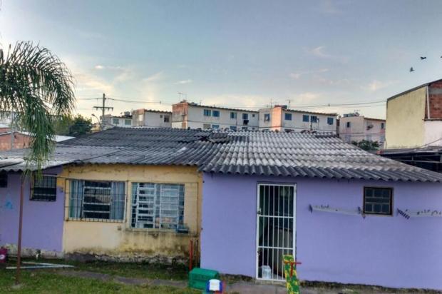 Bandidos roubam fiação de creche em Porto Alegre e deixam mais de 70 crianças sem aula Liliane Fagundes Ferreira de Souza/Arquivo Pessoal