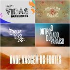 Descubra o que vai acontecer nas novelas na próxima semana, dos dias 07 a 12 de maio TV Globo / Divulgação/Divulgação