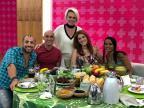 """Café da manhã dos campeões: confira como foi o dia seguinte a final do """"BBB18"""" no """"Mais Você"""" Divulgação / TV Globo/TV Globo"""