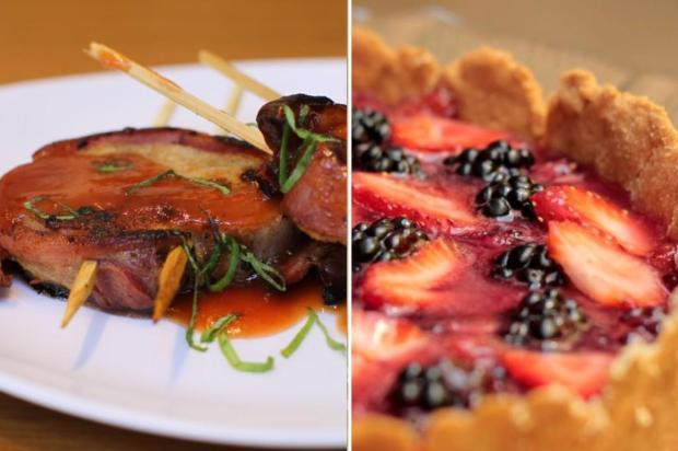 Concurso Culinária vai dar prêmios e a chance de publicação das suas receitas em livro: inscreva-se! Arquivo Pessoal/Arquivo Pessoal