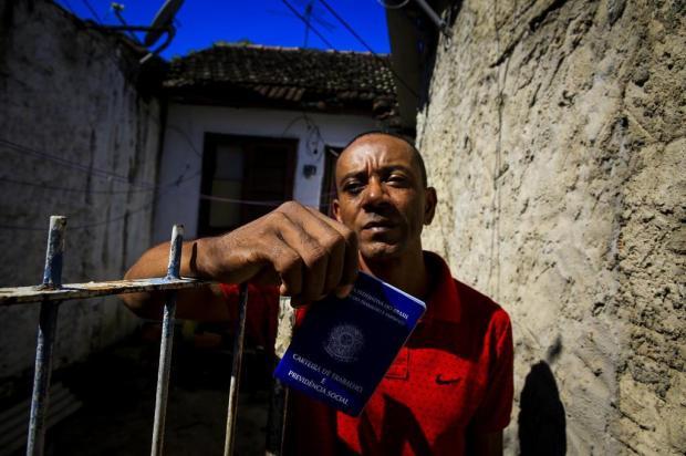 Restinga: falta de serviços públicos afeta milhares Mateus Bruxel/Agencia RBS