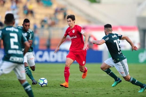 """Neto Fagundes: """"Aguardaremos os novos e melhores ventos"""" Ricardo Duarte/Internacional"""