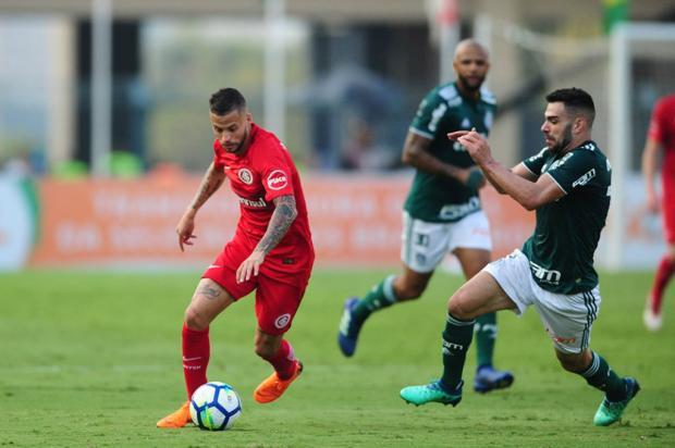 """Neto Fagundes: """"Vamos subindo degrau a degrau"""" Ricardo Duarte / Inter, Divulgação/Inter, Divulgação"""