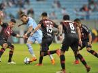 """Cacalo: """"Um grande jogo de futebol"""" Lauro Alves/Agencia RBS"""