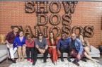 """""""Show dos Famosos"""" tem Madonna, Luis Fonsi, Jamelão e Freddie Mercury Marilia Cabral/TV Globo/Divulgação"""