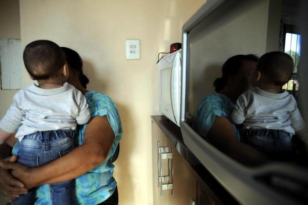 Atirador confesso de bala perdida que acertou bebê em Vacaria não teve prisão decretada Marcelo Casagrande/Agencia RBS