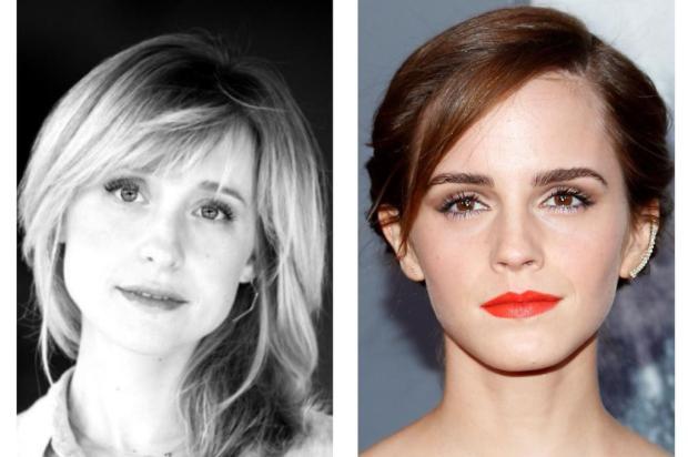 """Estrela de """"Smallville"""" tentou recrutar Emma Watson para seita de escravidão sexual Reprodução/Divulgação"""
