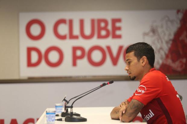 """Luciano Périco: """"É hora de arriscar no Maracanã"""" Ricardo Duarte / Inter, Divulgação/Inter, Divulgação"""