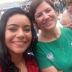 Homem que matou ex-companheira e sogra em Porto Alegre vira réu Facebook/Reprodução